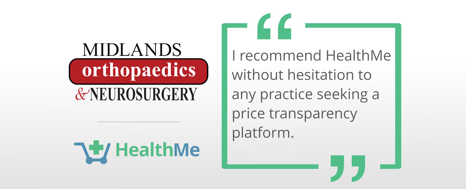 A cropped blog post from Midlands Othopaedices & NeuroSurgery; HealthMe Client